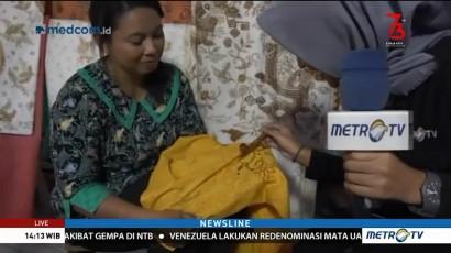 Jaga Tradisi Unik di Kampung Batik