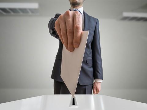 Mengenal Metode Sainte Lague Murni untuk Pemilu 2019