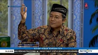 Syiar Sirah Nabawiyah: Pelecehan Terhadap Pengikut Nabi (3)