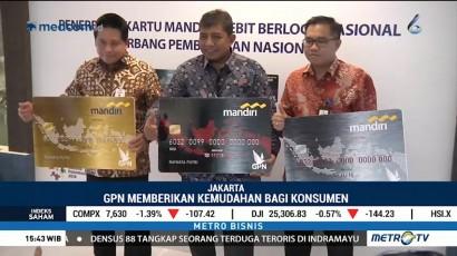 Bank Indonesia Ajak Masyarakat Gunakan Kartu Berlogo GPN