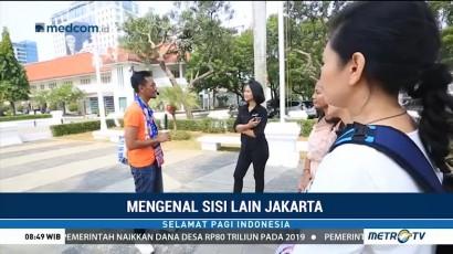 Mengenal Sisi Lain Jakarta