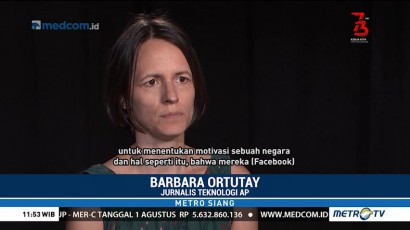 Dugaan Intervensi Rusia di Pemilu AS Menguat