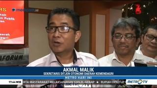 Kata Kemendagri Soal Pemberhentian Pelayanan Publik di Bekasi