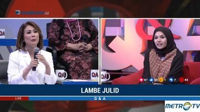 Q & A - Lambe Julid (2)