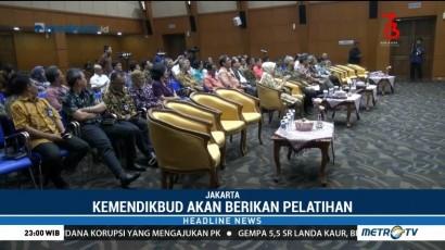 Pemerintah Komitmen Majukan Kebudayaan di Tanah Air