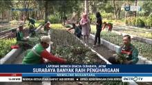 Serunya Bercocok Tanam di Kebun Bibit Surabaya