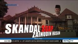 Skandal Suap Zainudin Hasan (1)