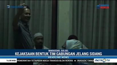 Kejari Makassar Bentuk Tim Gabungan Jelang Sidang Kasus  Abu Tours