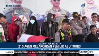 Nasib Korban Abu Tours