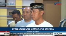 230 Penumpang KM Satya Kencana Tiba di Pelabuhan Banjarmasin