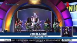 'Naik Delman' Bareng Ukuikiki Junior