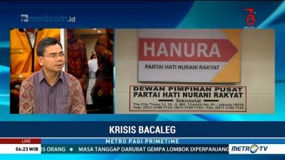 Krisis Bacaleg Hanura