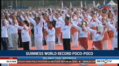 Pemecahan Rekor Dunia Senam Poco-poco (3)