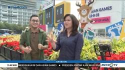 Wajah Baru Jakarta Jelang Asian Games 2018 (1)
