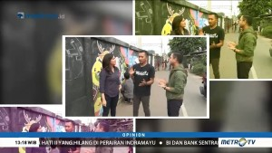 Wajah Baru Jakarta Jelang Asian Games 2018 (2)
