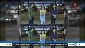 Wajah Baru Jakarta Jelang Asian Games 2018 (3)