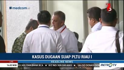 KPK Konfirmasi Pertemuan Sofyan Basir dan Tersangka Kasus PLTU Riau-1