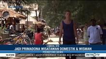 Pesona Wisata Alam Pulau Gili