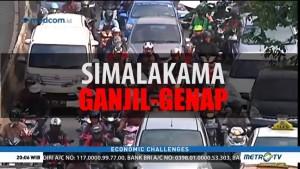 Simalakama Ganjil-Genap