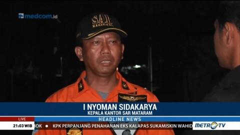 Empat Jenazah Korban Gempa Lombok Ditemukan