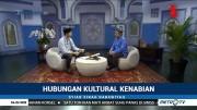 Syiar Sirah Nabawiyah: Hubungan Kultural Kenabian (1)