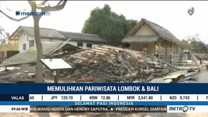 Memulihkan Pariwisata Lombok dan Bali