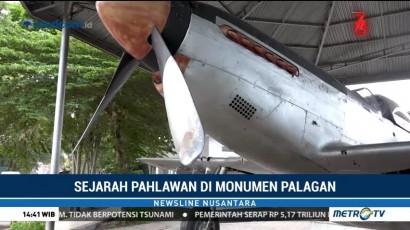 Sejarah Pahlawan di Monumen Palagan