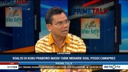 Ini Kelebihan dan Kekurangan Kandidat Cawapres Prabowo Menurut SMRC