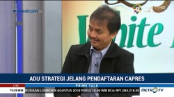 Kubu Prabowo Komitmen Patuhi Batas Waktu Pendaftaran Capres