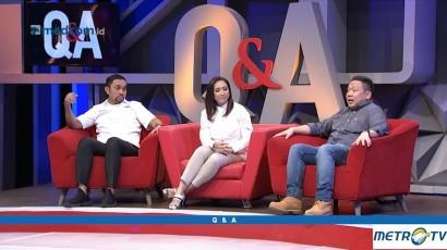 Q & A - Muda-Mudi Senayan (1)