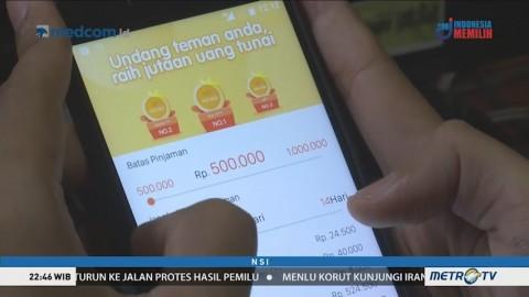 Jerat Pinjaman Online (4)