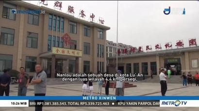 Desa Terindah Ala Tiongkok