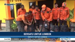 TRC BPBD Jember Bergabung Bantu Korban Gempa