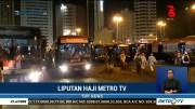 Jemaah Haji Indonesia Padati Terminal Syib Amir