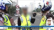 Pungli Polisi Palsu (2)