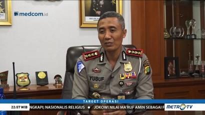 Pungli Polisi Palsu (3)