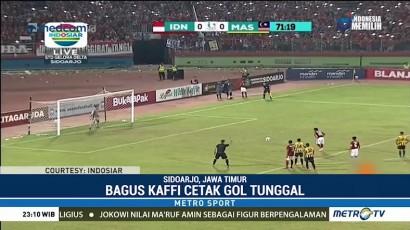 Timnas Indonesia U-16 Melangkah ke Final Piala AFF