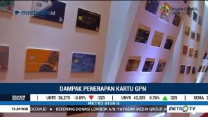 Penerapan Kartu GPN Berdampak Positif Bagi Bank dan Nasabah