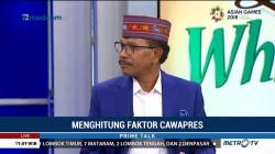 Cawapres Jokowi Tidak Diputuskan <i>Last Minute</i>