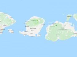 Karakteristik Gempa Bumi Lombok