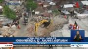 Kerugian Akibat Gempa Lombok Ditaksir Lebih dari Rp2 T