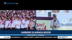 Harmoni Olahraga Negeri