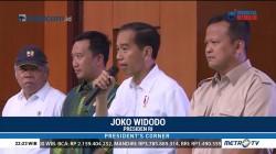 Jokowi Tinjau Venue Pencak Silat, Layar dan Jetski