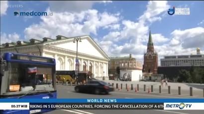 Ruble Plummets Following New US Sanctions