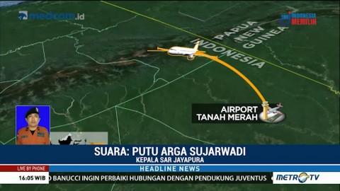 Pesawat Perintis Hilang Kontak di Papua