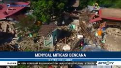 Menyoal Mitigasi Bencana
