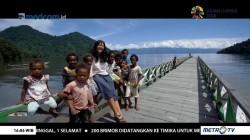 Journey to Taman Nasional Teluk Cendrawasih (1)