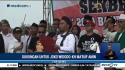 20 Ormas di Banten Siap Menangkan Jokowi-Ma'ruf