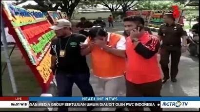 Tersangka Korupsi Gedung Kemenag Aceh Bakal Ajukan Praperadilan