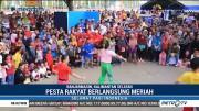 Pesta Rakyat Sambut Asian Games 2018 Hadir di Banjarmasin